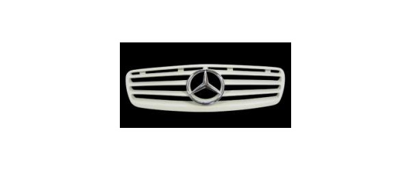 Mercedes Stealth Grille Mercedes Benz Grille, Mercedes Benz Stealth Grille, Mercedes Benz Sport Grille, Mercedes Benz Accessories